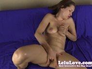 Lelu Love-POV Fingering M...
