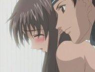 Hentai Girl Passionate As...