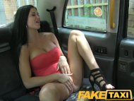 FakeTaxi Hot babe loves t...