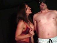 Hot dominant Mistress ass...