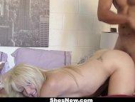 ShesNew - College Girl Va...