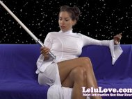 Lelu Love-Princess Leialu...