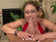Eva Notty gets dicked dow...
