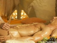 Turkish Massage From Gold...