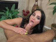 Amy Anderssen fucks like ...