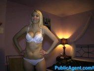 PublicAgent Hot blonde fu...