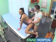 FakeHospital Nurse fucks ...