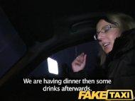 FakeTaxi Blonde gets her ...