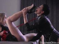 Submissive Scarlett Alway...