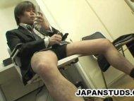 Hiroki Nishi: Porn Addict...