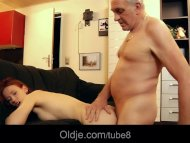 Old and young oral sex