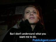 PublicAgent Sex in a publ...
