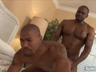 Black married male gets n...
