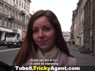 Tricky Agent - My sex tri...