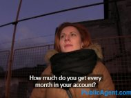 PublicAgent Ginger women ...