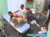 FakeHospital Doctor and n...