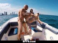 BFFS - Wild Spring Break ...