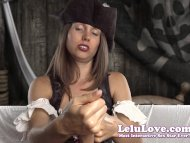 Lelu Love-Female Pirate R...