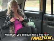 FakeTaxi Finland beauty w...