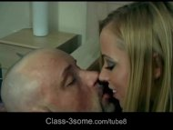 Two blonde sluts devour d...