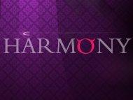 HarmonyVision Two beautie...