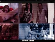 BFFS - Naked Teens Fuck C...