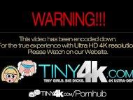 4K Tiny4K - Petite teen A...