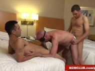 Str8 jocks fucking a guy