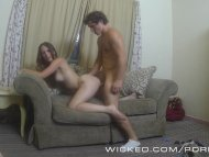 Wicked - Hot sex caught o...