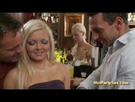 hot babes in wild party h...