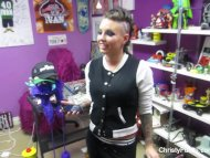 Christy Mack Behind The S...
