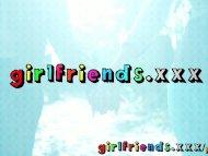 Girlfriends meet while sh...