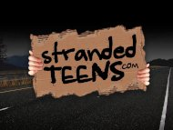 Stranded Teens - Young st...