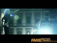 FakeTaxi I join horny mar...