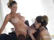 Yuri Luv and Puma Swede L...