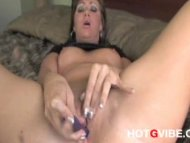 Loves To Finger And Squirt