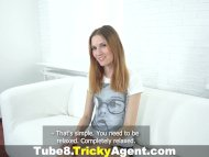 Tricky Agent - Fucked on ...