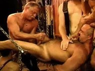 Five man sensual CBT, BDS...