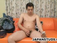 Smooth Japanese Guy Shiny...