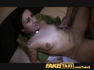 FakeTaxi I join horny mar...