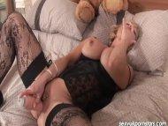 Mature UK pornstar Jane B...