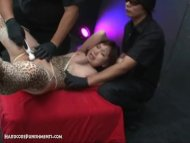 Extreme Japanese BDSM Sex...