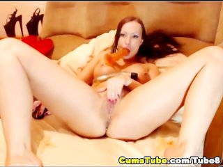 Big Titties Squirter HD