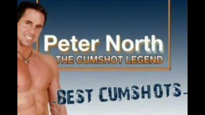 Peter North Facial CumShot 07