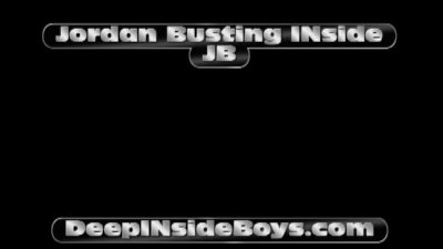 Jordan Busting INside JB