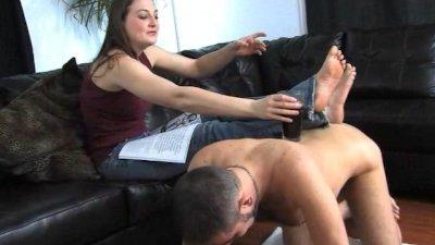 Sheila's Footstool 2