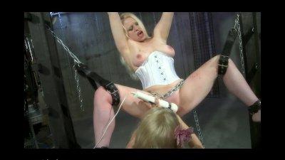 Punishing the New Slave