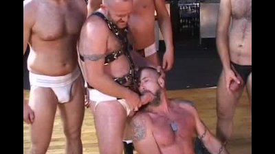 Kinky Cum Fest