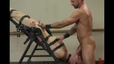 Bondage Workout