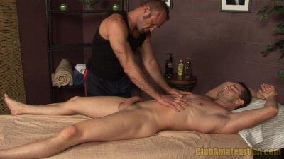 Rub Suck and Massage
